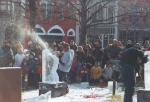 Ice Festivals
