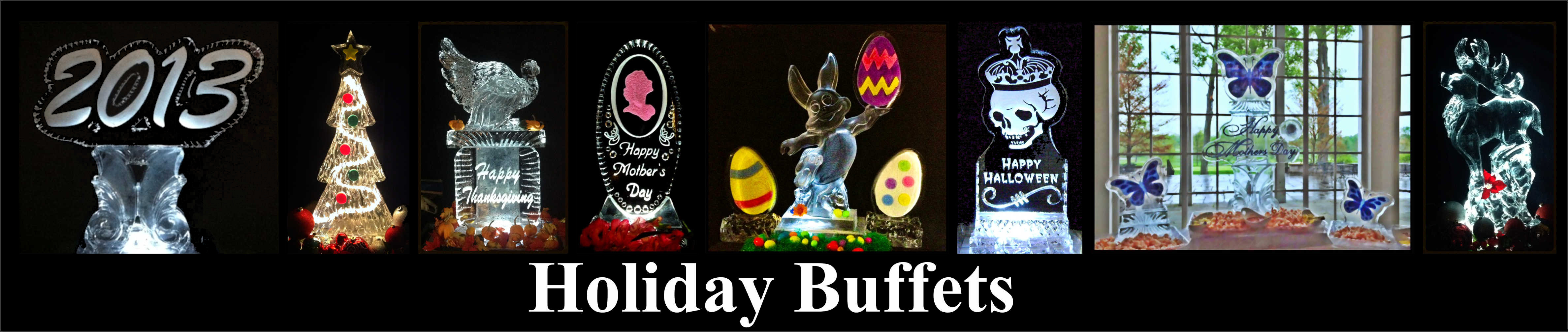 Holiday Buffets