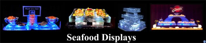 Seafood Displays