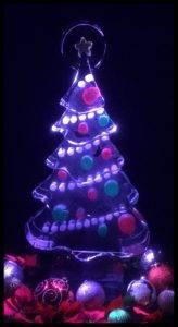 Christmas tree 1 Block