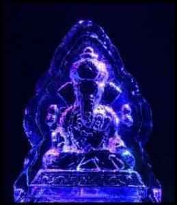Ganesha 1 block